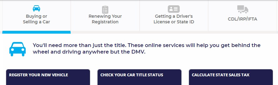 Steps to book your appointment and process your driver's license at DMV Arkansas.