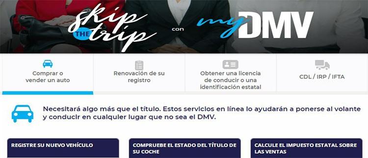 Pasos para reservar su cita y tramitar su licencia de conducir en DMV de Arkansas.