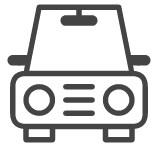 Registro de vehículos desde el DMV en USA.